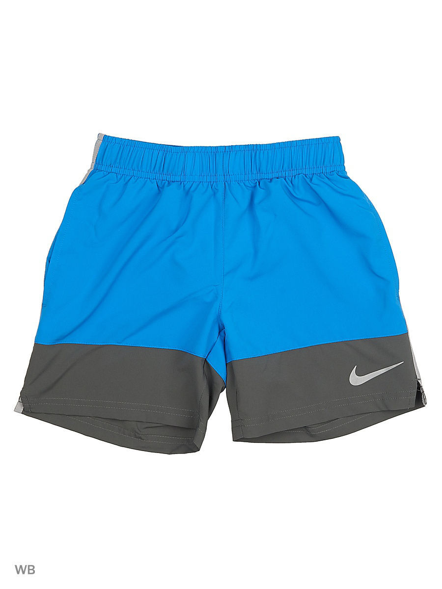 Шорты AS NIKE YA DISTANCE SHORT YTH