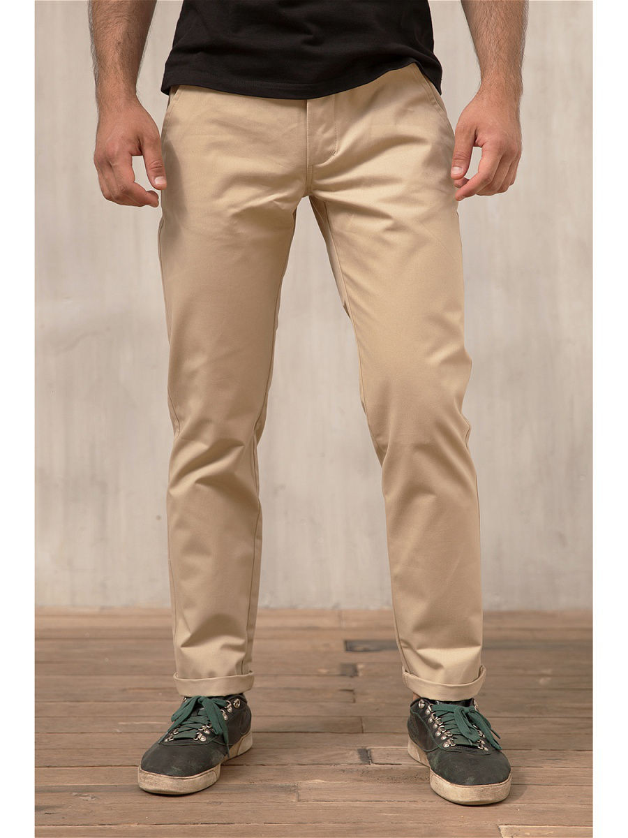 Брюки BREATHE OUT Брюки чиносы BREATHE OUT - Slim Chinos breathe out свитер breathe out inview