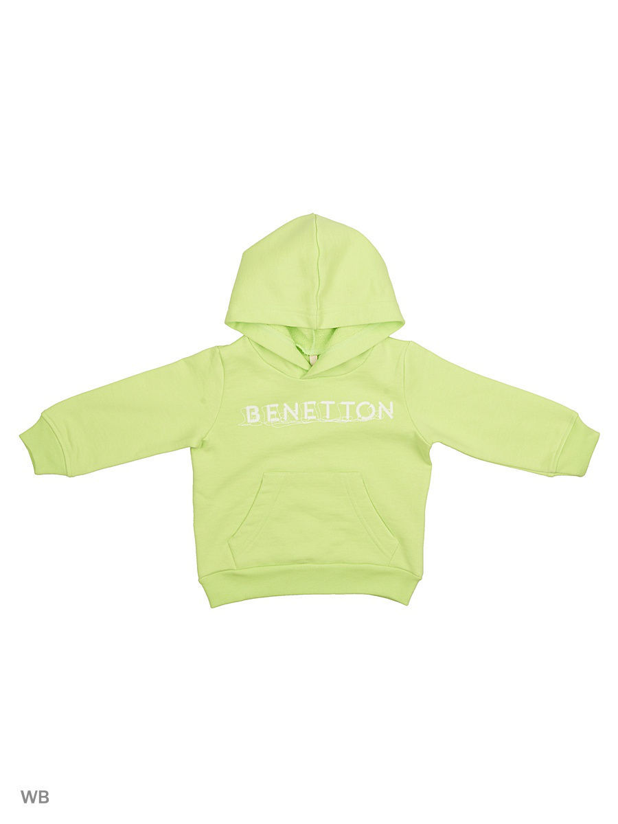 Толстовка United Colors of Benetton (Юнайтед Колорс оф Бенеттон) 3J67C2058/321