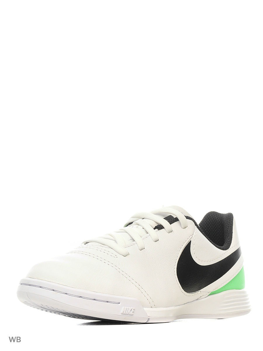 Бутсы JR TIEMPOX LEGEND VI IC Nike 819190-103