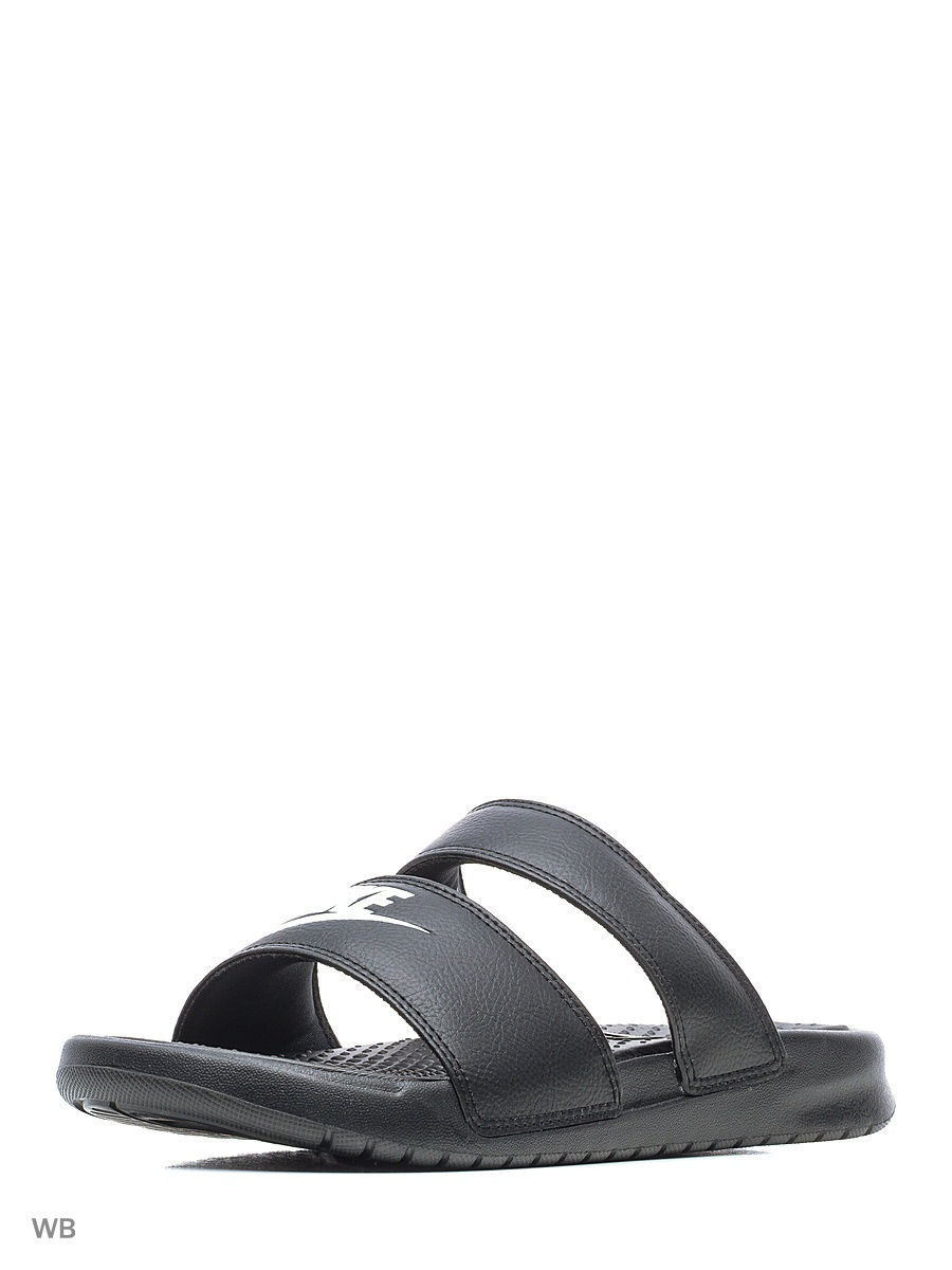 Пантолеты WMNS BENASSI DUO ULTRA SLIDE Nike 819717-010