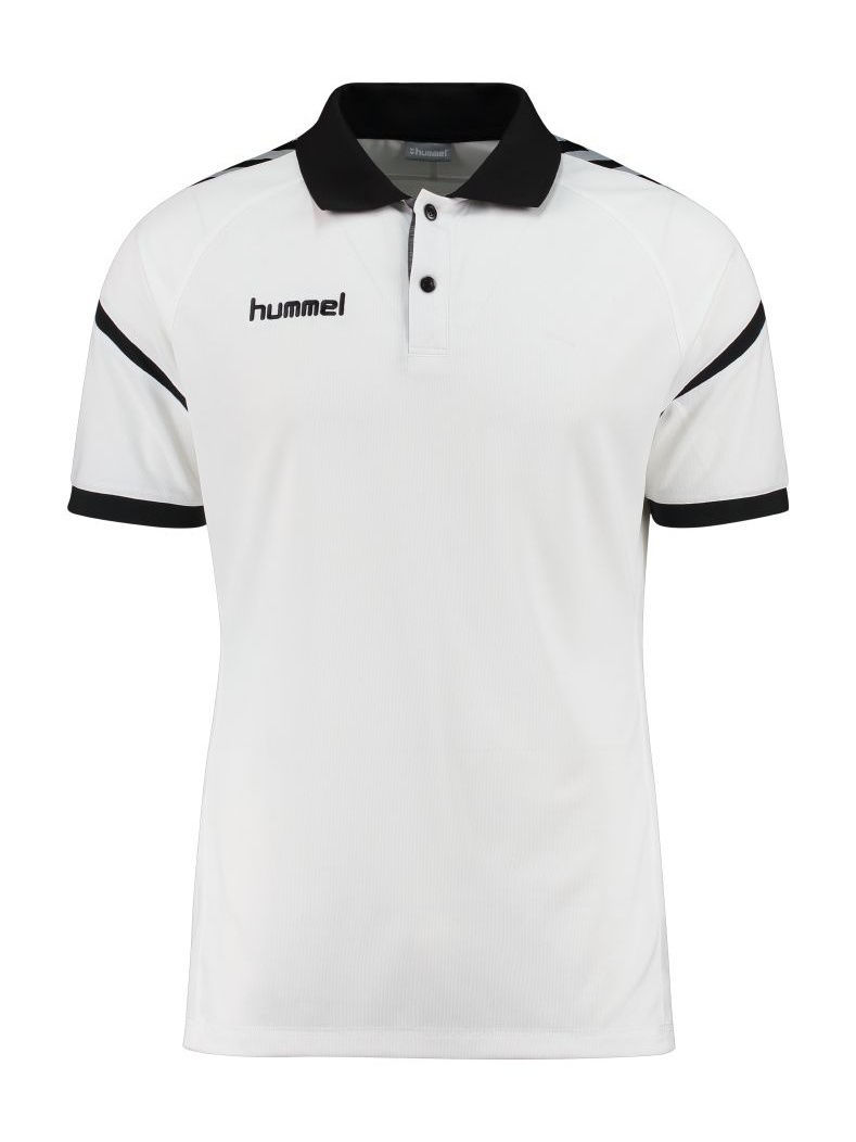 Поло HUMMEL Поло AUTHENTIC CHARGE POLO футболка hummel футболка authentic charge ss training jersey