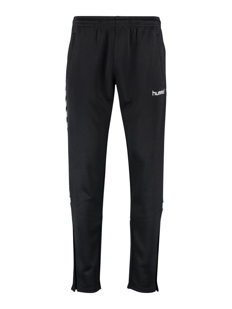 Брюки HUMMEL Брюки AUTHHENTIC CHARGE POLY PANTS брюки puma брюки active cell poly pants