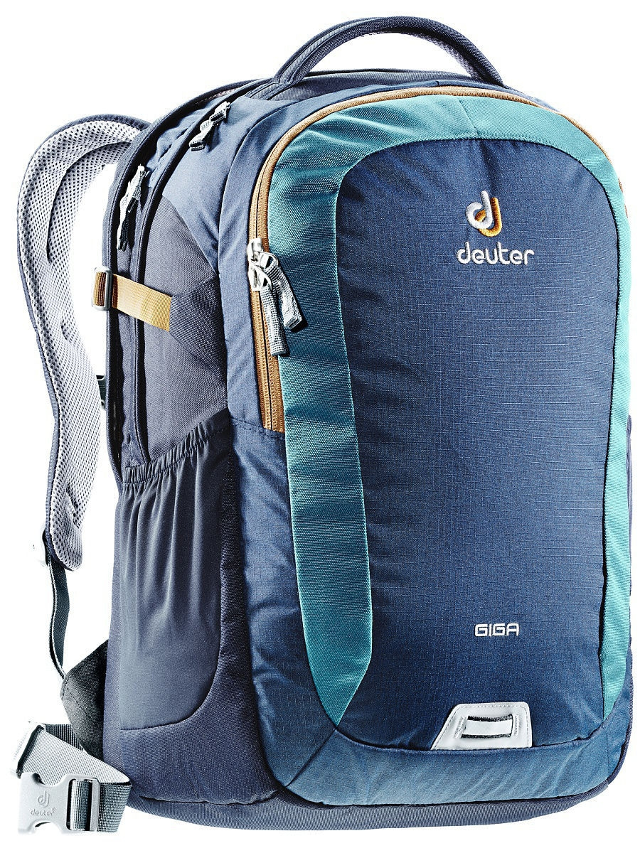 Рюкзаки Deuter Рюкзак рюкзак deuter giga 28l 2017 black