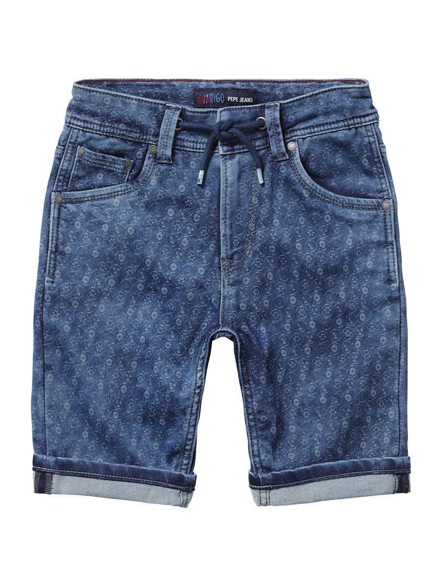 Шорты HALE PEPE JEANS LONDON PB800303/000DENIM