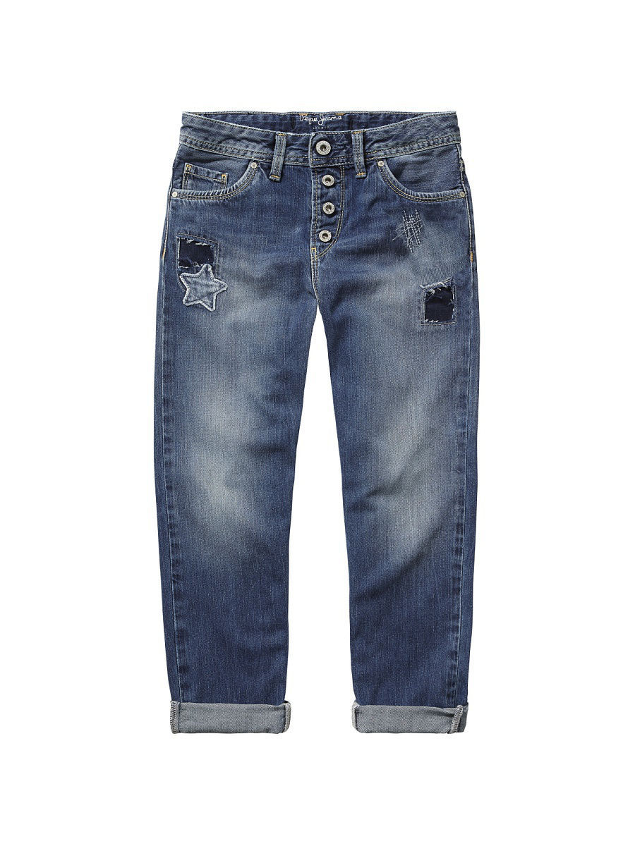 Джинсы Pepe Jeans London PG200670/000DENIM