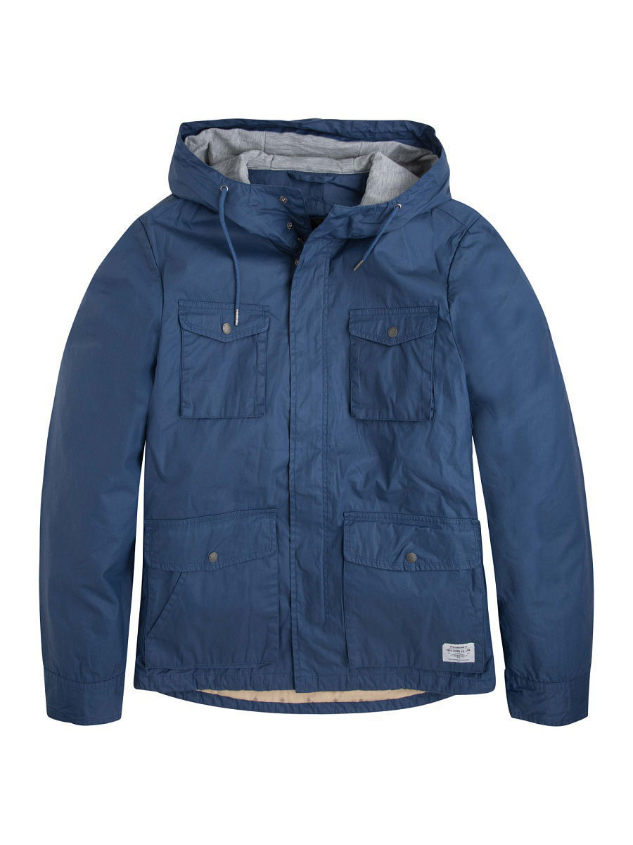 Куртка Pepe Jeans London PM401401/574JARMAN