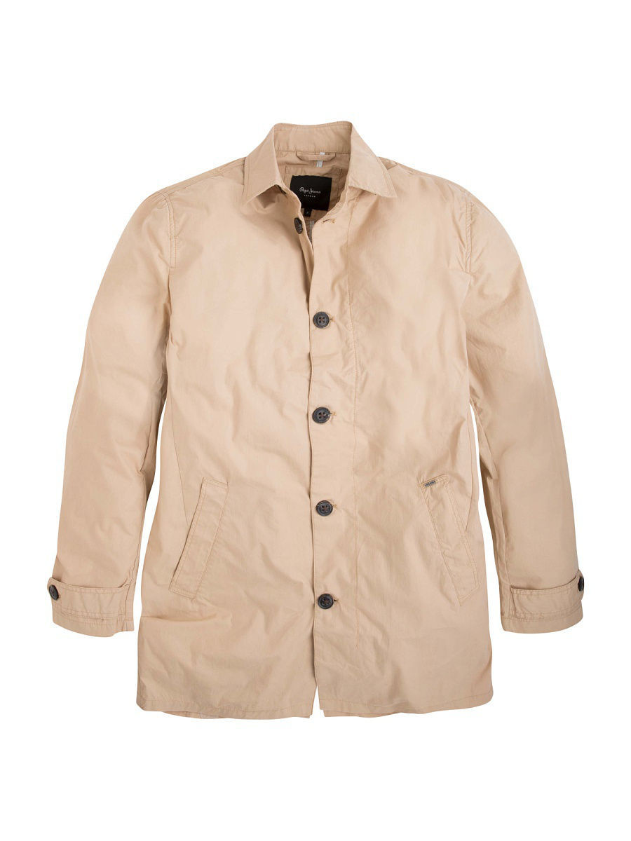 Куртка Pepe Jeans London PM401406/844BEIGE
