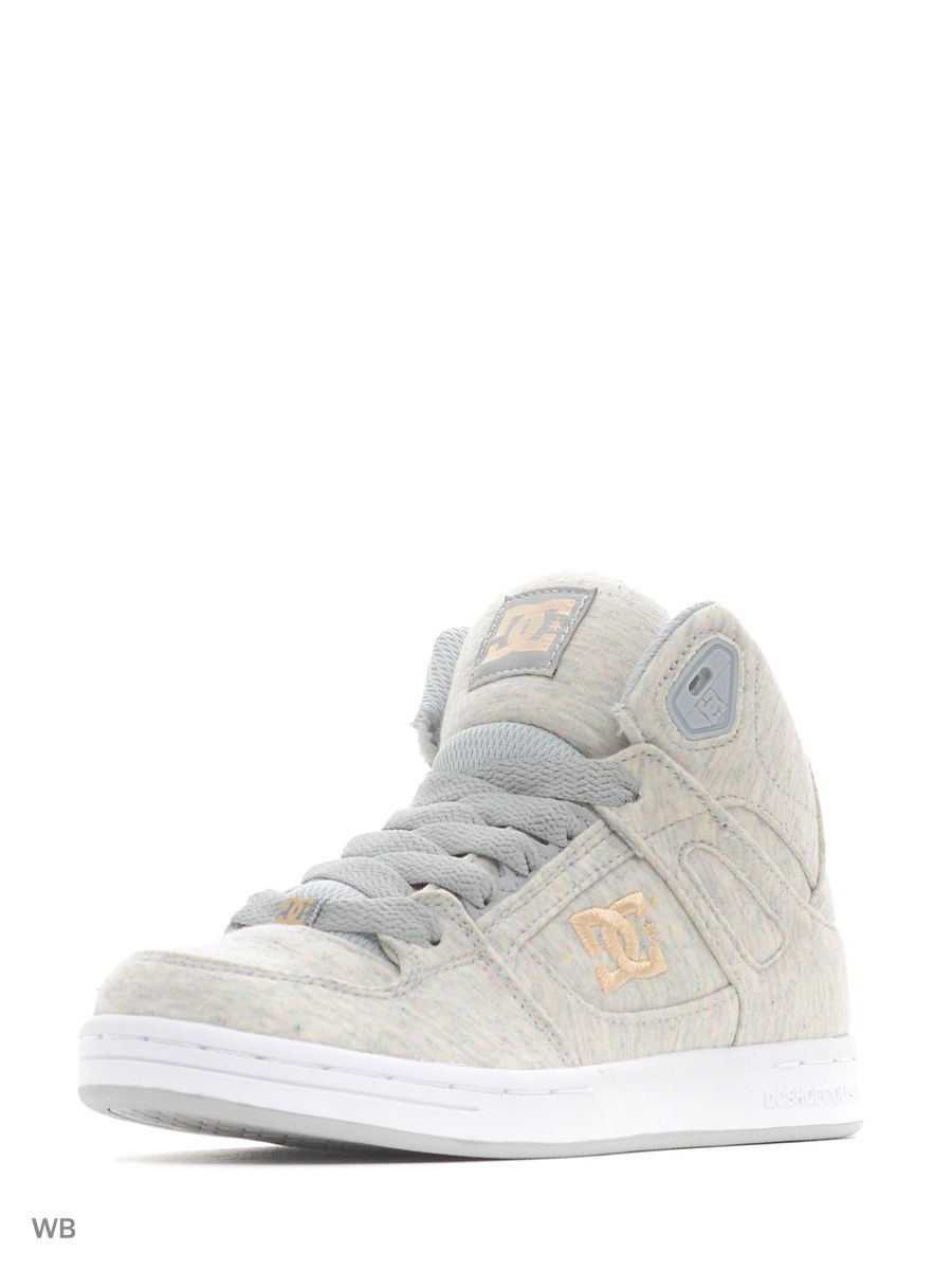 Кеды DC Shoes ADGS100074/MLT