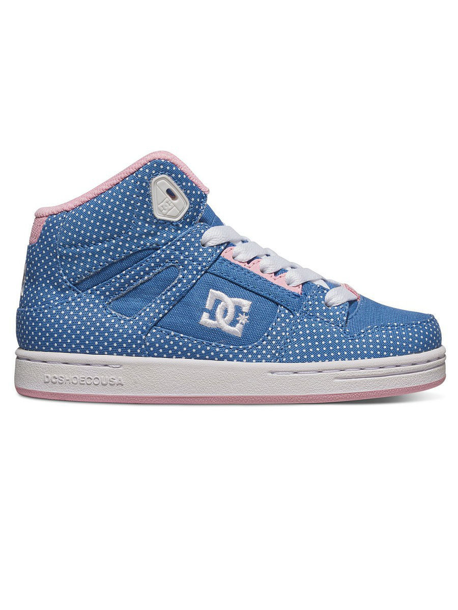 Кеды DC Shoes ADGS100074/UWP