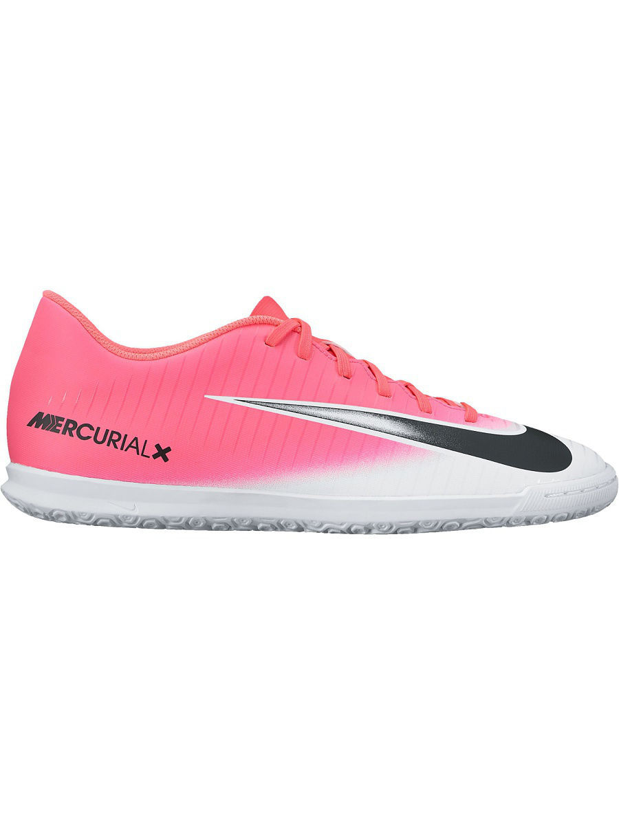 Кеды для зала MERCURIALX VORTEX III IC Nike 831970-601
