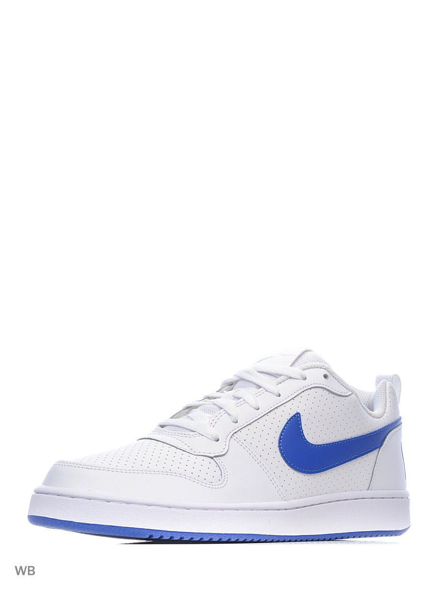 Кеды NIKE COURT BOROUGH LOW 838937-101