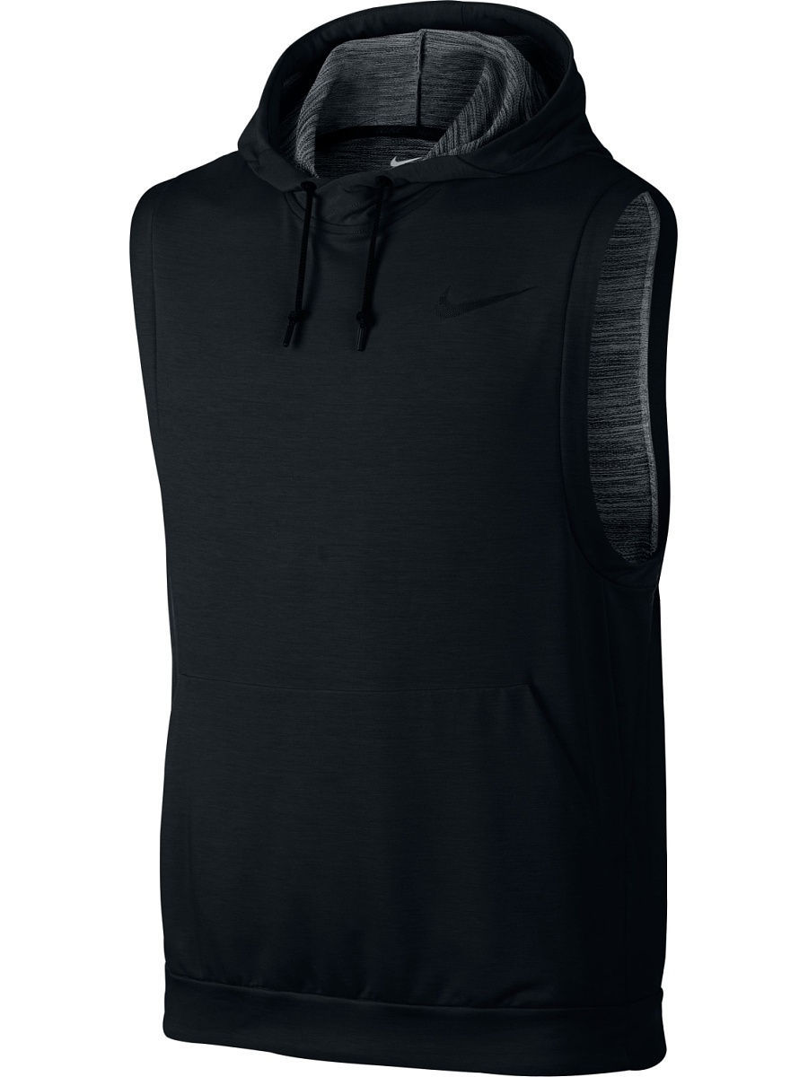 Жилеты Nike Жилет DRI-FIT TOUCH FLEECE SL PO lussole caprile lsf 6107 06