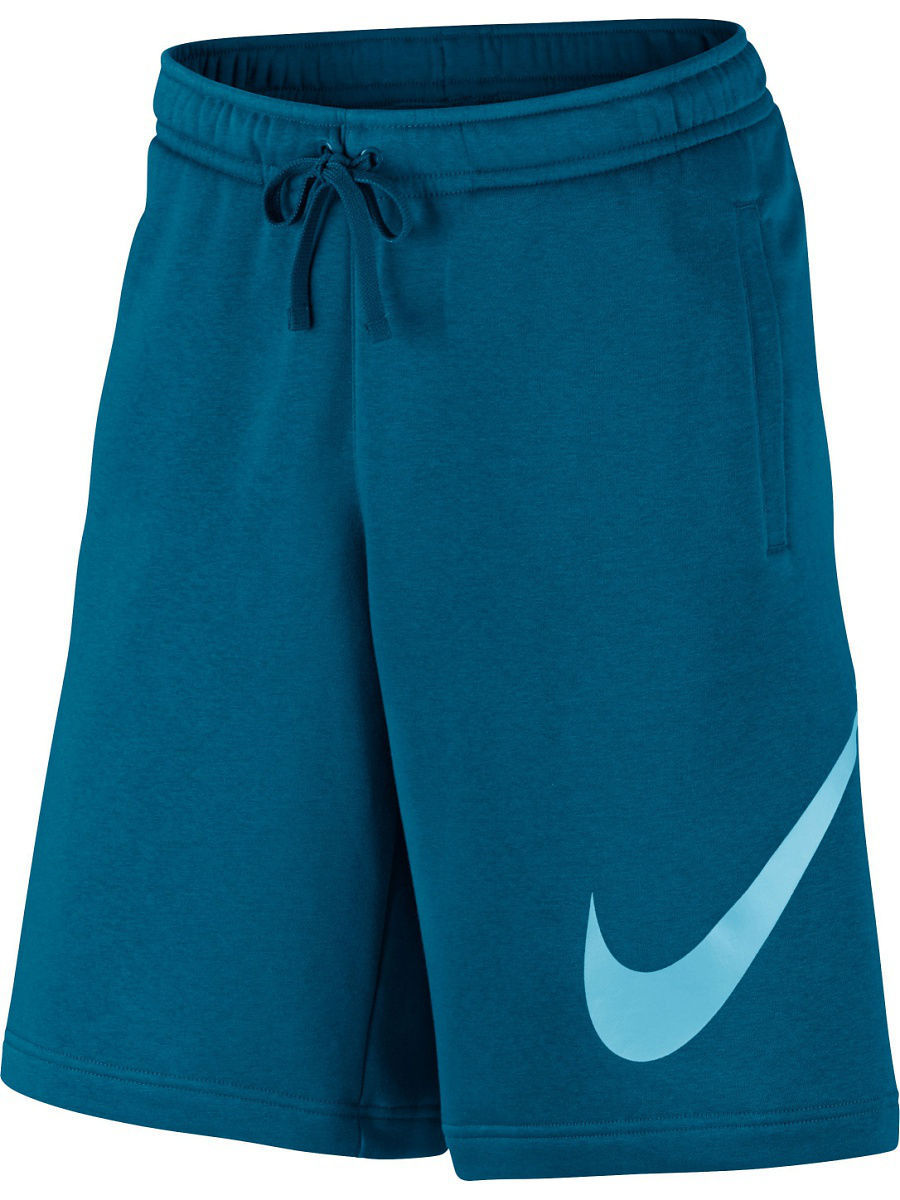 Шорты Nike Шорты M NSW SHORT FLC EXP CLUB шорты nike шорты nike aw77 flc short air hrtg