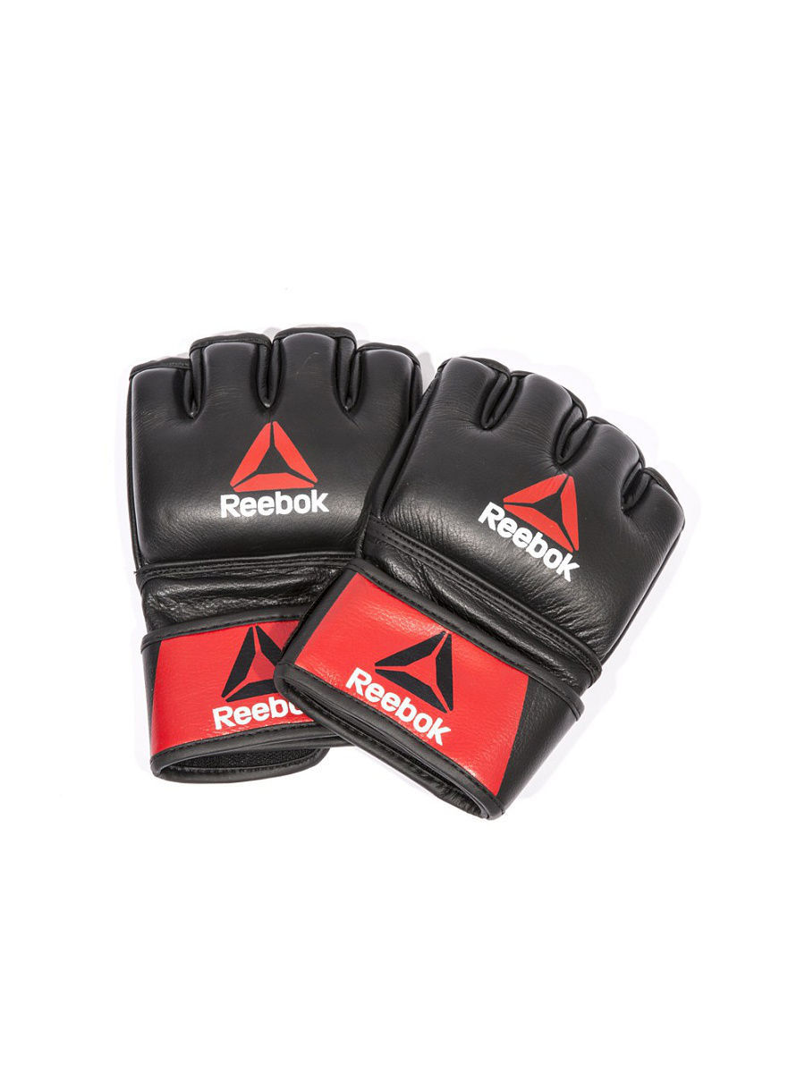 Перчатки для MMA Combat Leather Glove - Small
