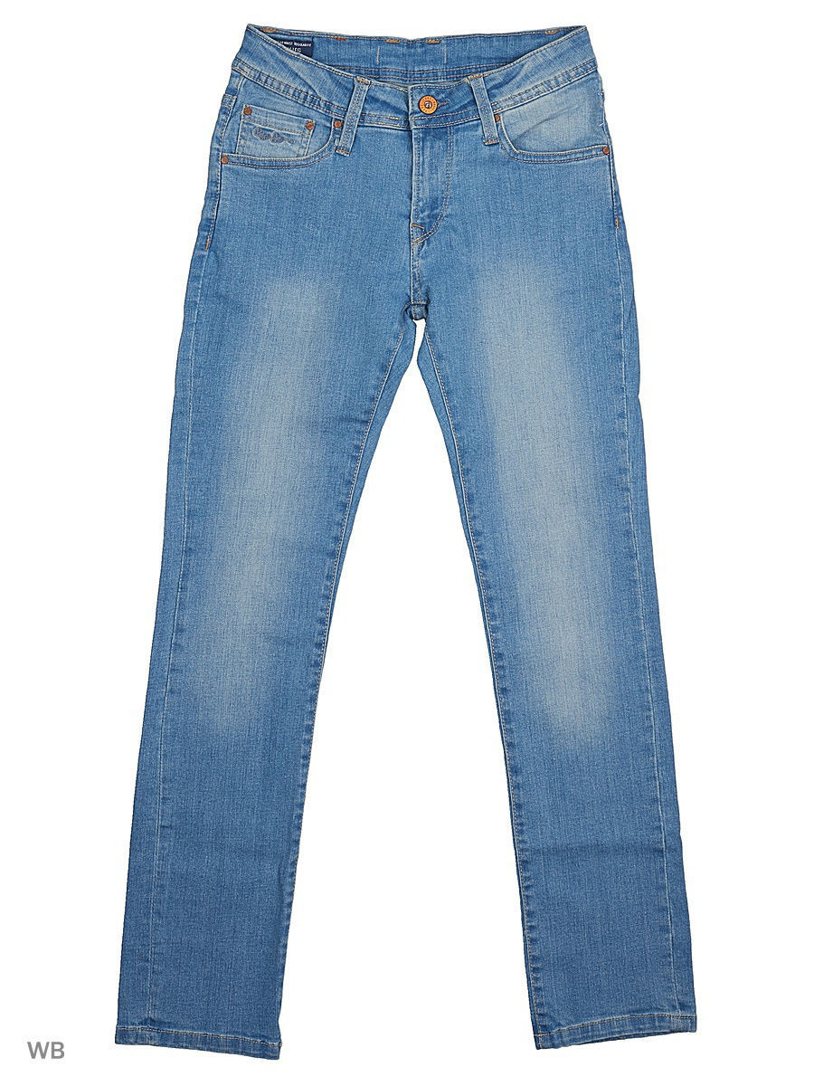 Джинсы Pepe Jeans London PB200671Y19/000DENIM