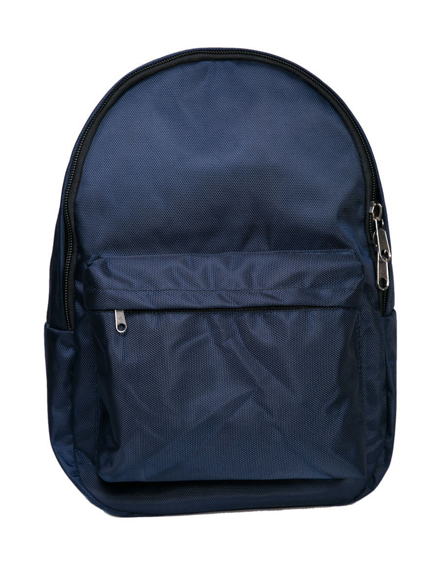 Рюкзак Mitya Veselkov BACKPACK-DARKBLUE
