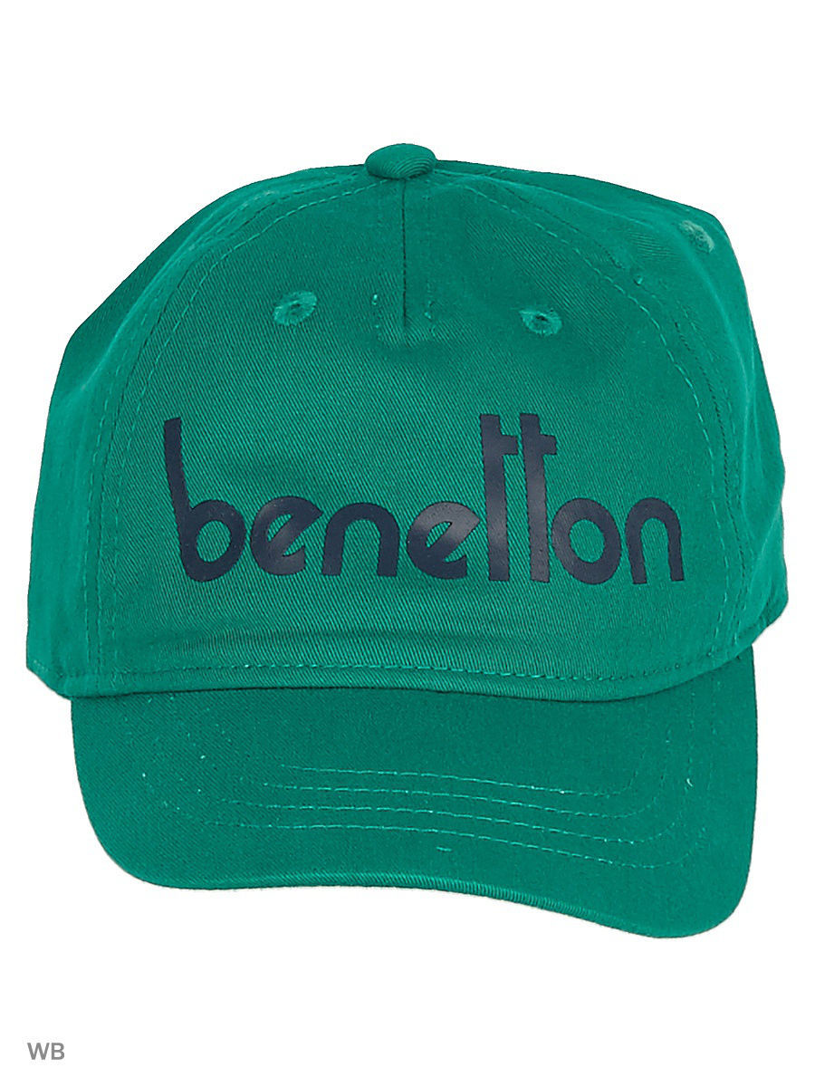Бейсболки United Colors of Benetton Бейсболка бейсболка united colors of benetton united colors of benetton un012cmpia31