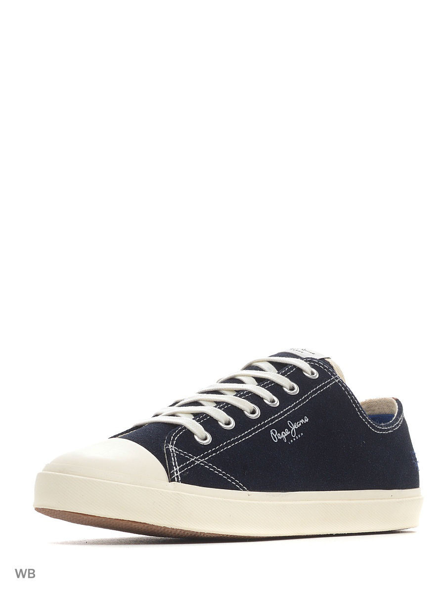 Мужские кеды Pepe Jeans London PMS30328/595navy