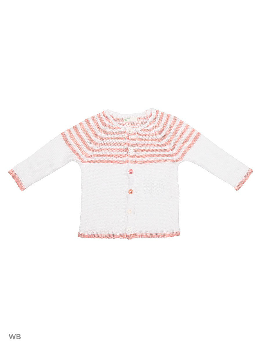Кардиган United Colors of Benetton 112QQ5A0N/701