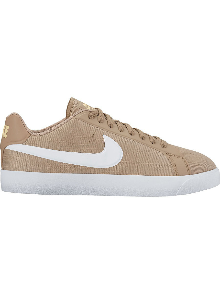Кеды NIKE COURT ROYALE LW CANVAS 902810-200
