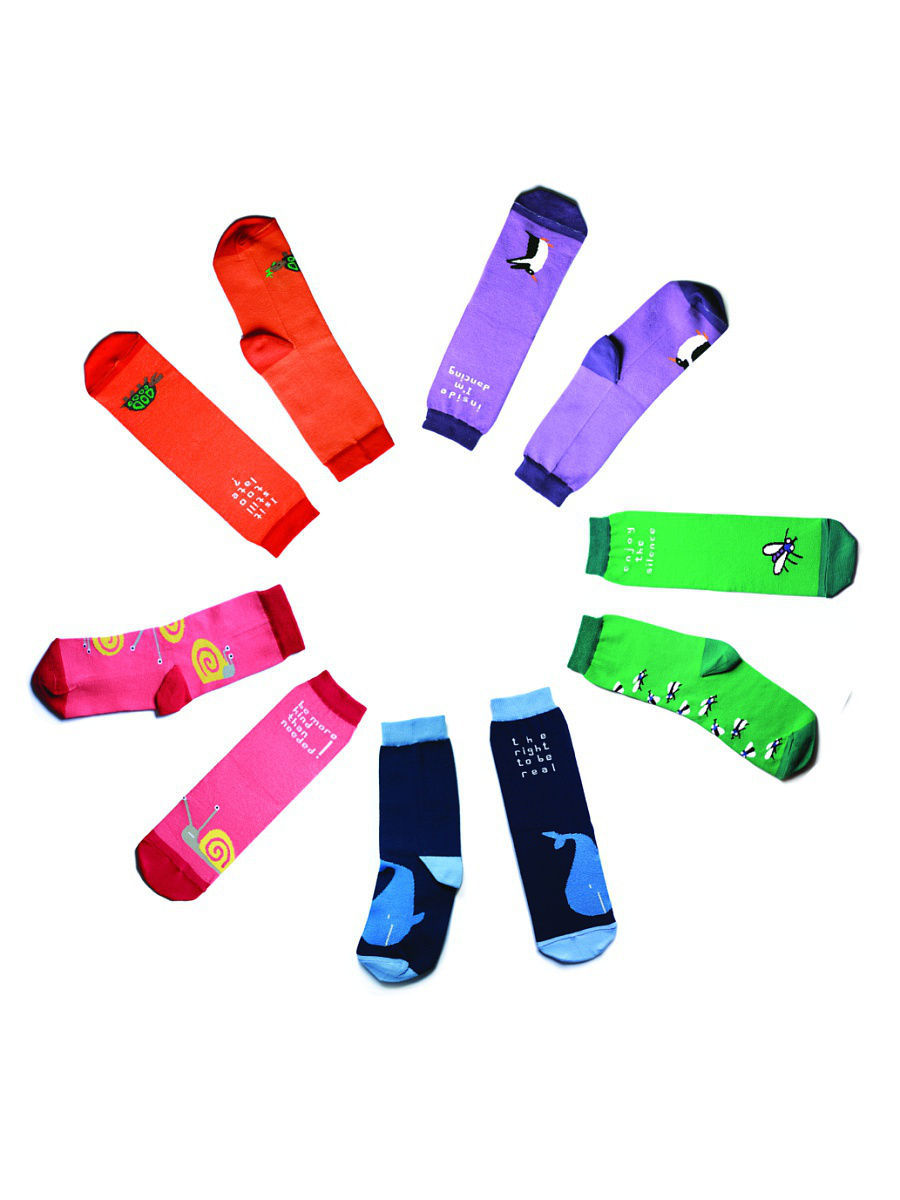 Носки Big Bang Socks p01533/p01