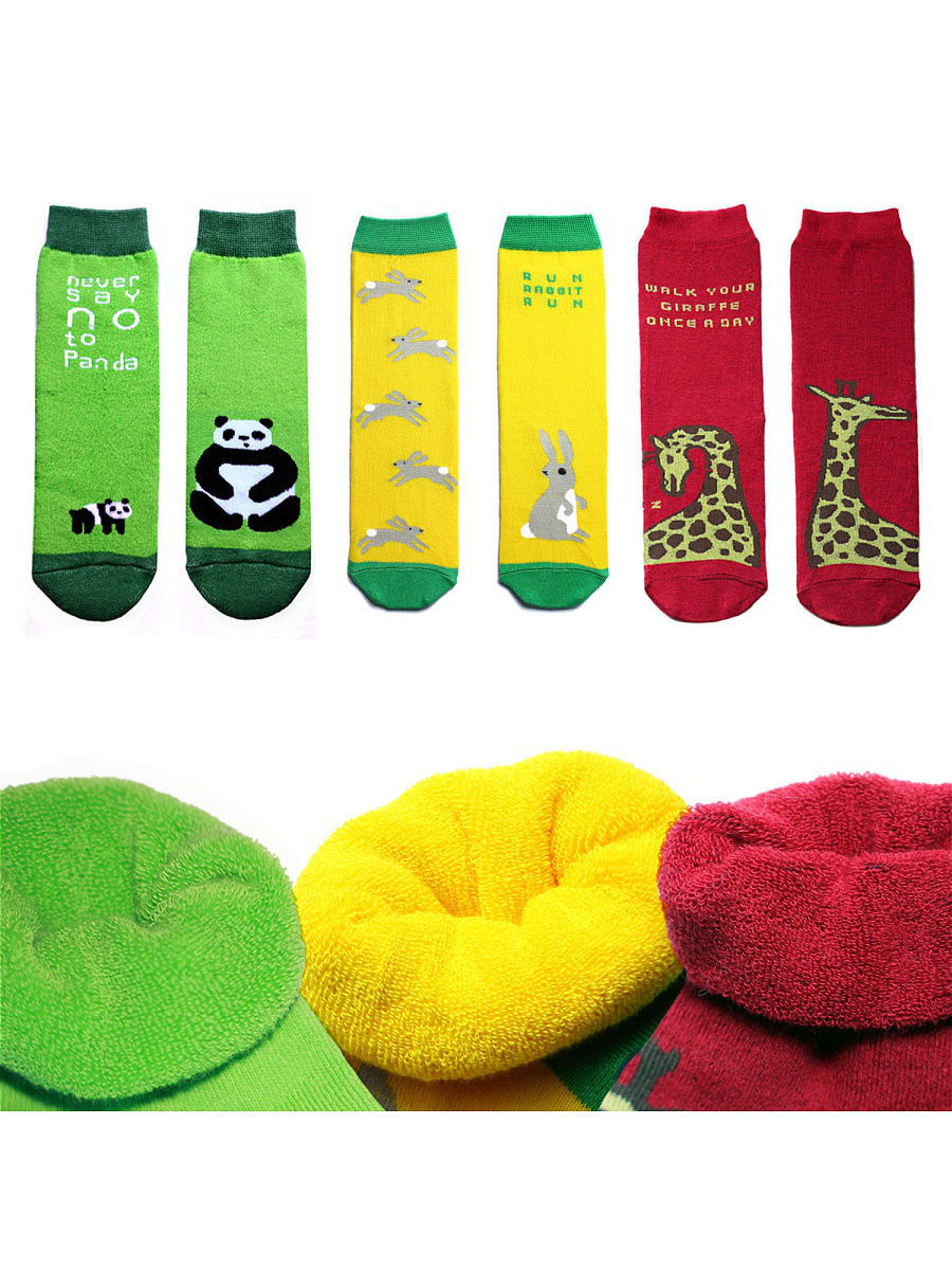Носки Big Bang Socks p0333/p0