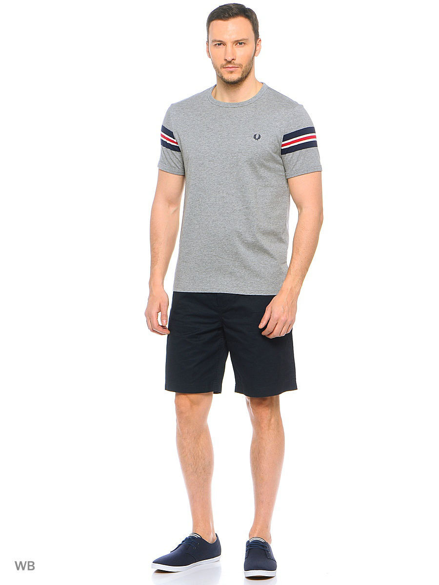 Футболка Fred Perry M1536/420