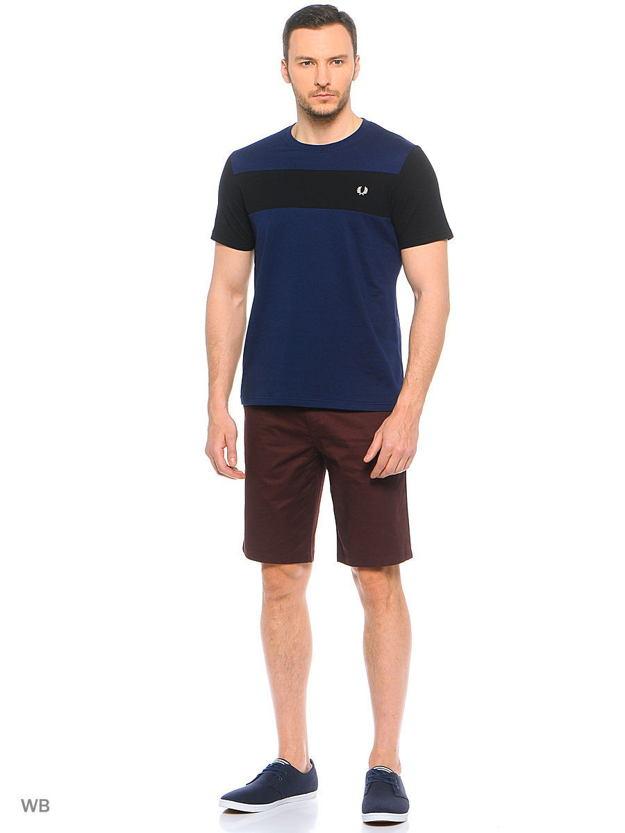 Футболка Fred Perry M1551/143