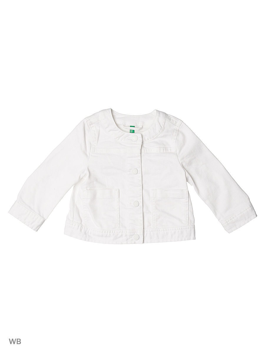 Куртка United Colors of Benetton (Юнайтед Колорс оф Бенеттон) 2HB553920/101