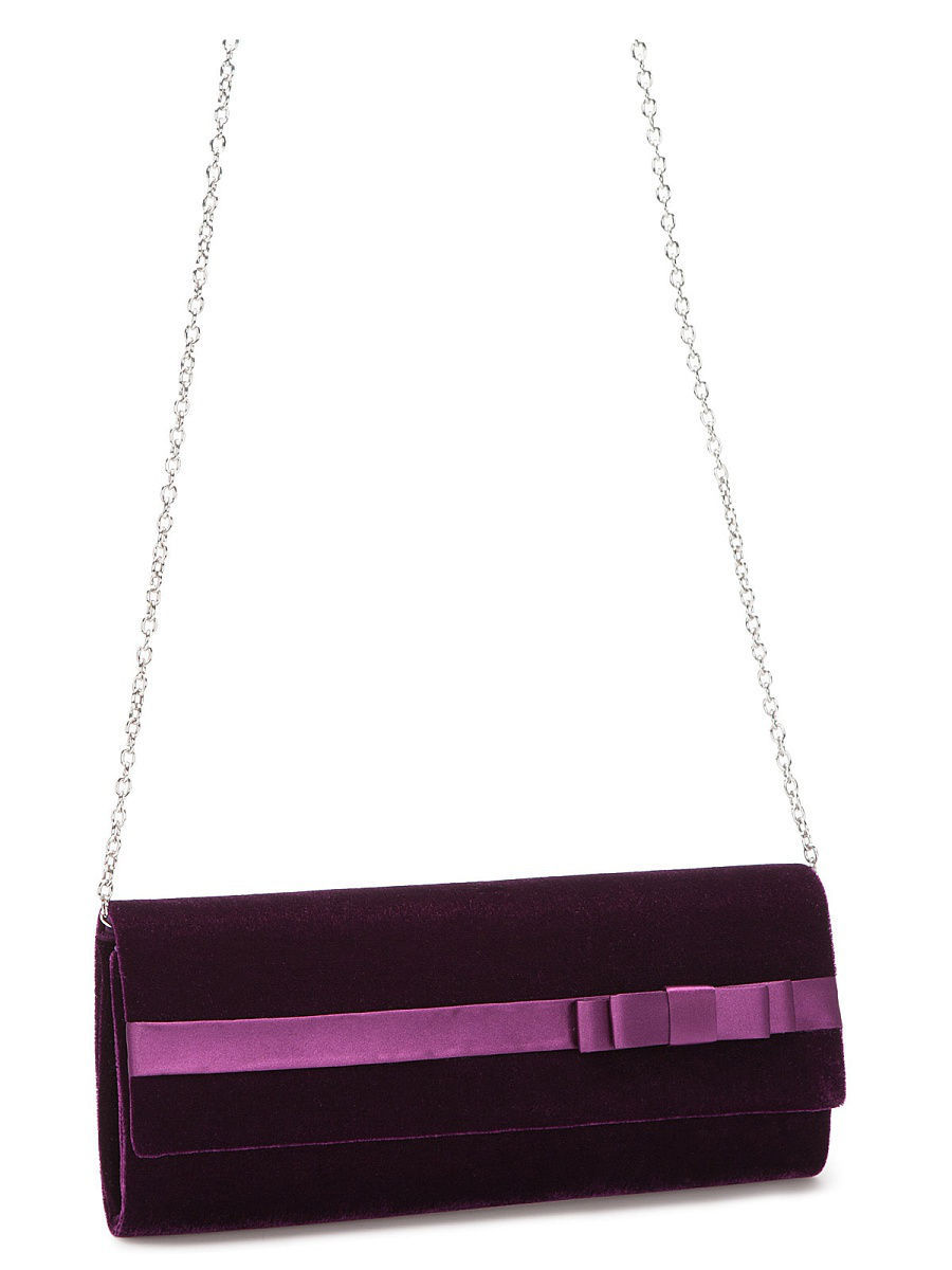 Клатч Eleganzza ZZ-15872-1/purple
