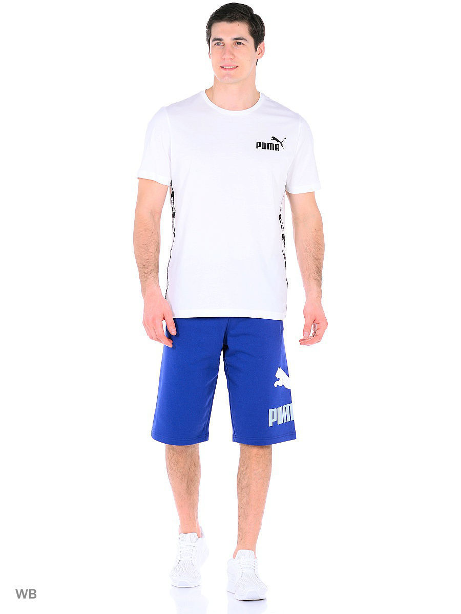 Шорты PUMA Шорты Archive Logo Sweat Bermuda шорты power rebel sweat shorts 10 puma