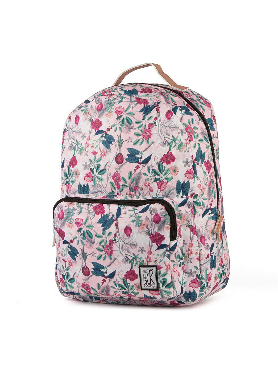 Рюкзаки THE PACK SOCIETY Рюкзак THE PACK SOCIETY Classic Backpack pattery pack