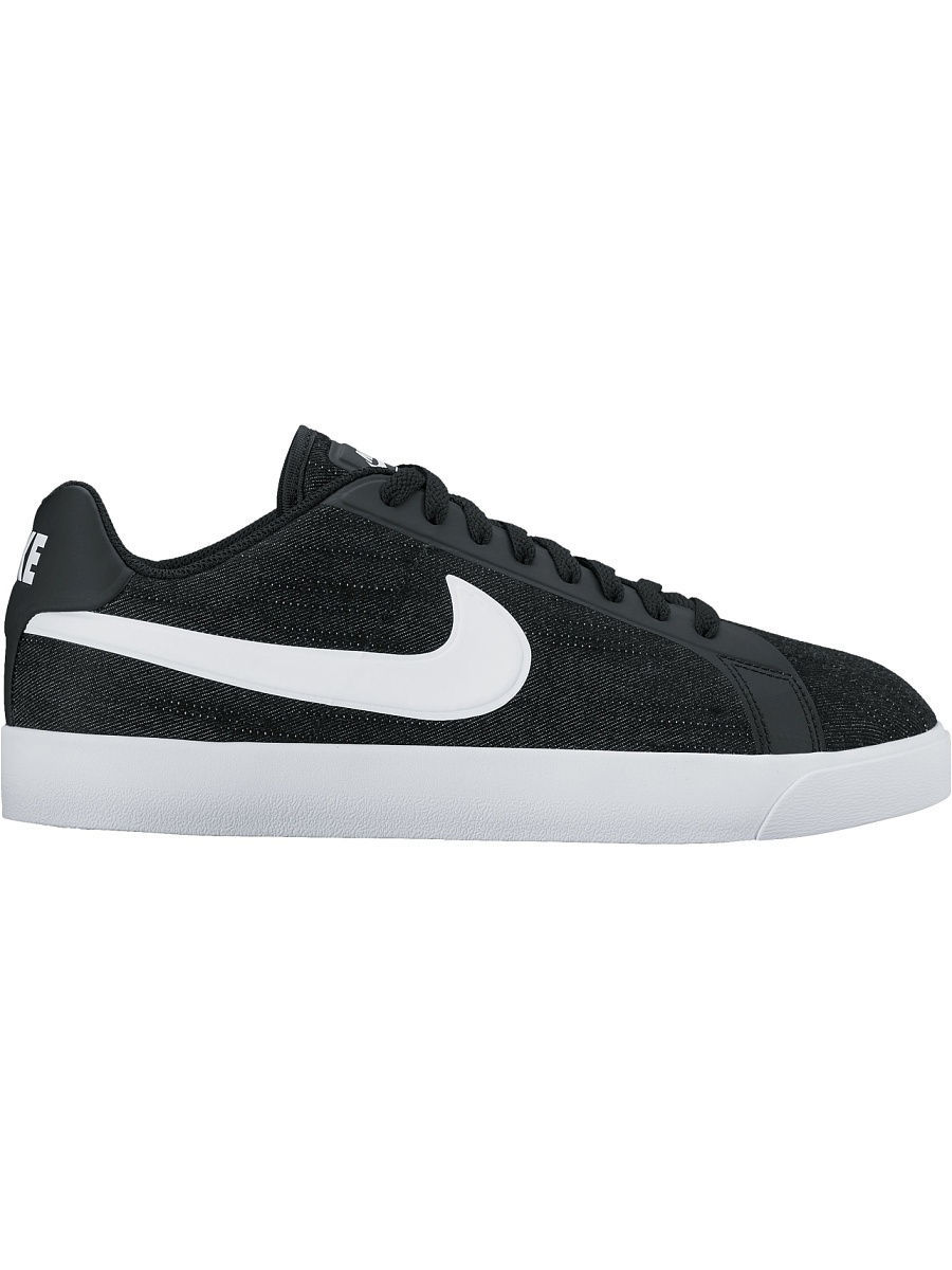 Кеды NIKE COURT ROYALE LW CANVAS 902810-001