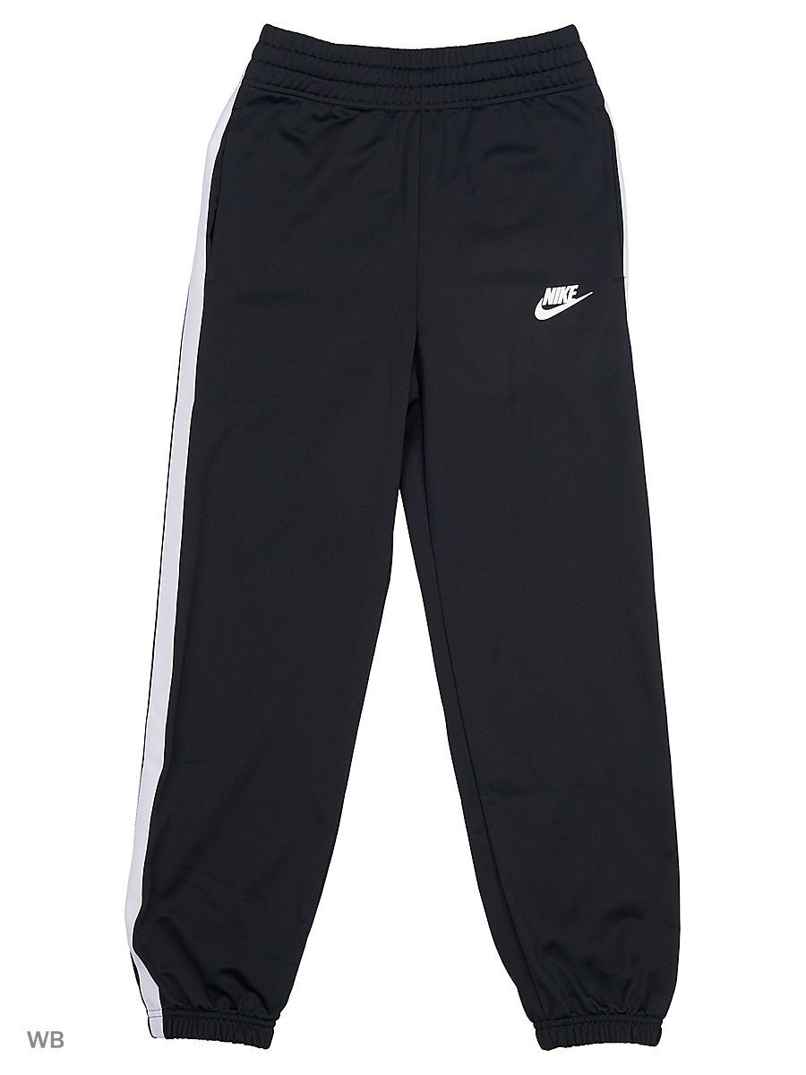 Брюки Nike Брюки B NSW PANT TRIBUTE брюки nike брюки training df stretch woven pant