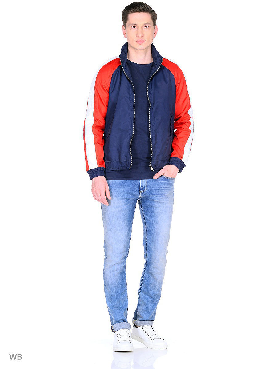 Куртки Tommy Hilfiger Куртка куртка tommy hilfiger denim куртка