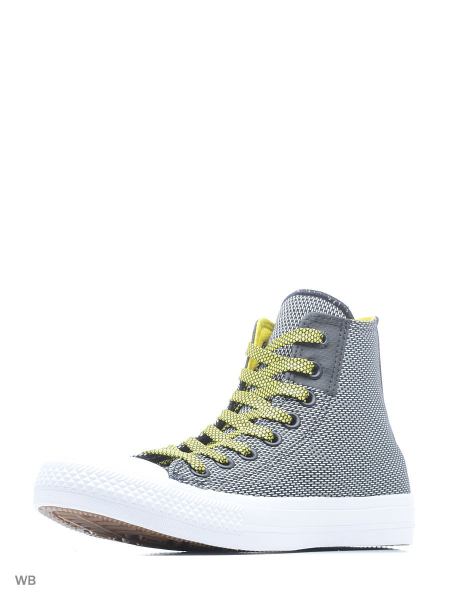 Кеды Converse Кеды Chuck Taylor All Star II кеды converse кеды chuck taylor all star ii core