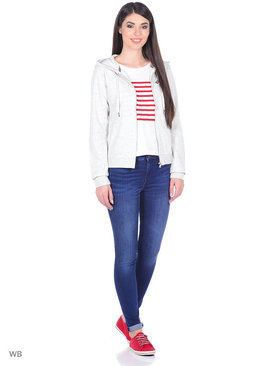 Джинсы Tommy Hilfiger Джинсы vivian royal vi809awihe32