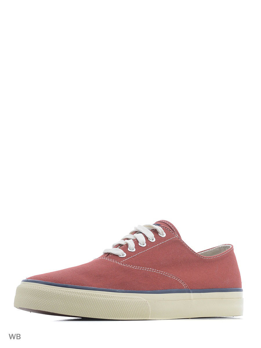 Кеды Sperry Top-Sider 13519915/red