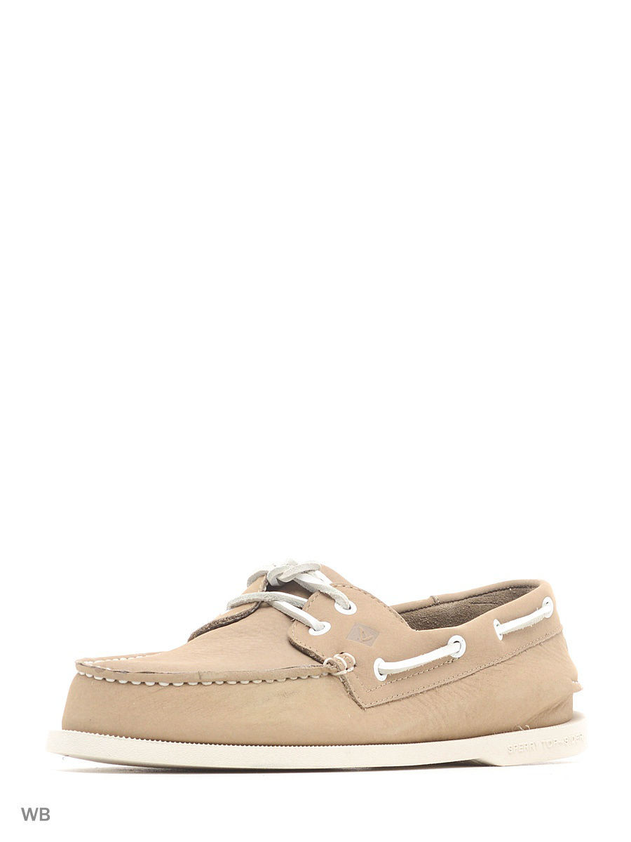 Мужские мокасины Sperry Top-Sider STS12258/taupe