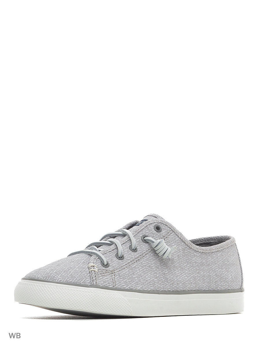 Женские кеды Sperry Top-Sider STS98536/grey