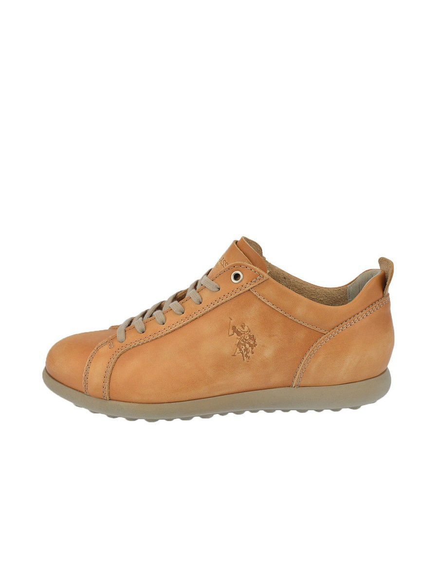 Мужские ботинки U.S. Polo Assn. S081SZ033ITLYRANDY/TAN
