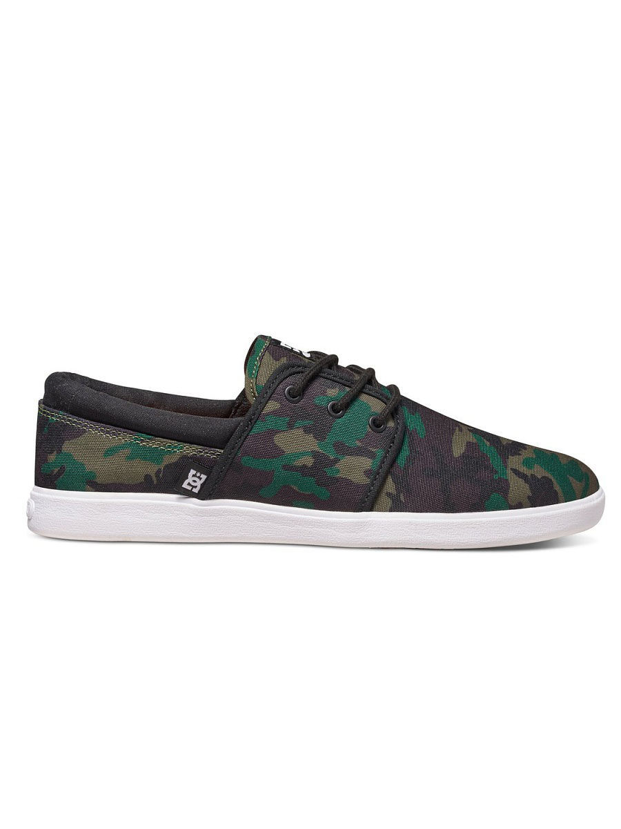 Кеды HAVEN SP M SHOE BPT DC Shoes 320224/BLO