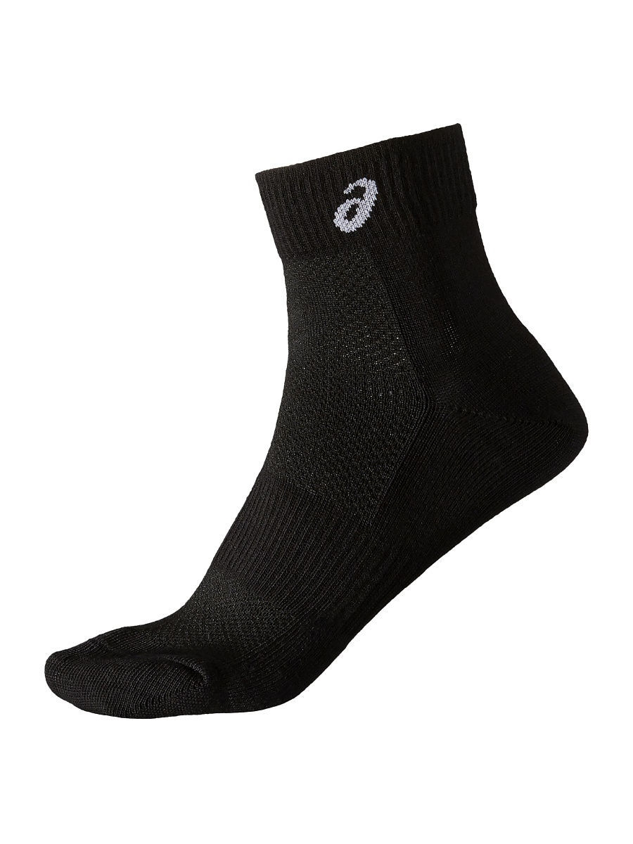 Носки ASICS Носки 2PPK QUARTER SOCK носки asics носки 2ppk tech ankle sock 2 пары