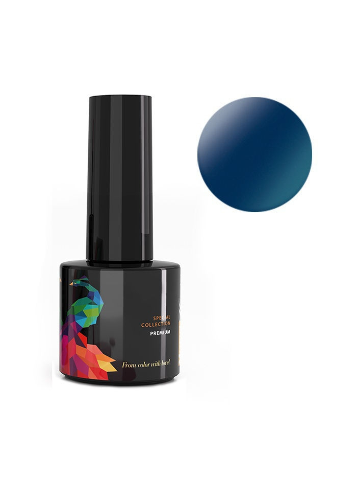 Гель-лаки Mozart House Гель-лак Gel Polish Deep Sea Mozart House, 7 мл
