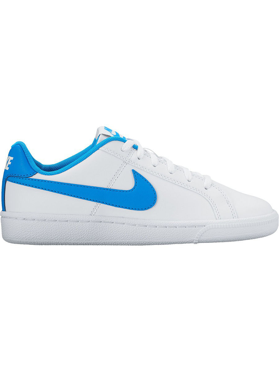 Кеды Nike Кеды NIKE COURT ROYALE (GS) кроссовки nike кроссовки court royale psv