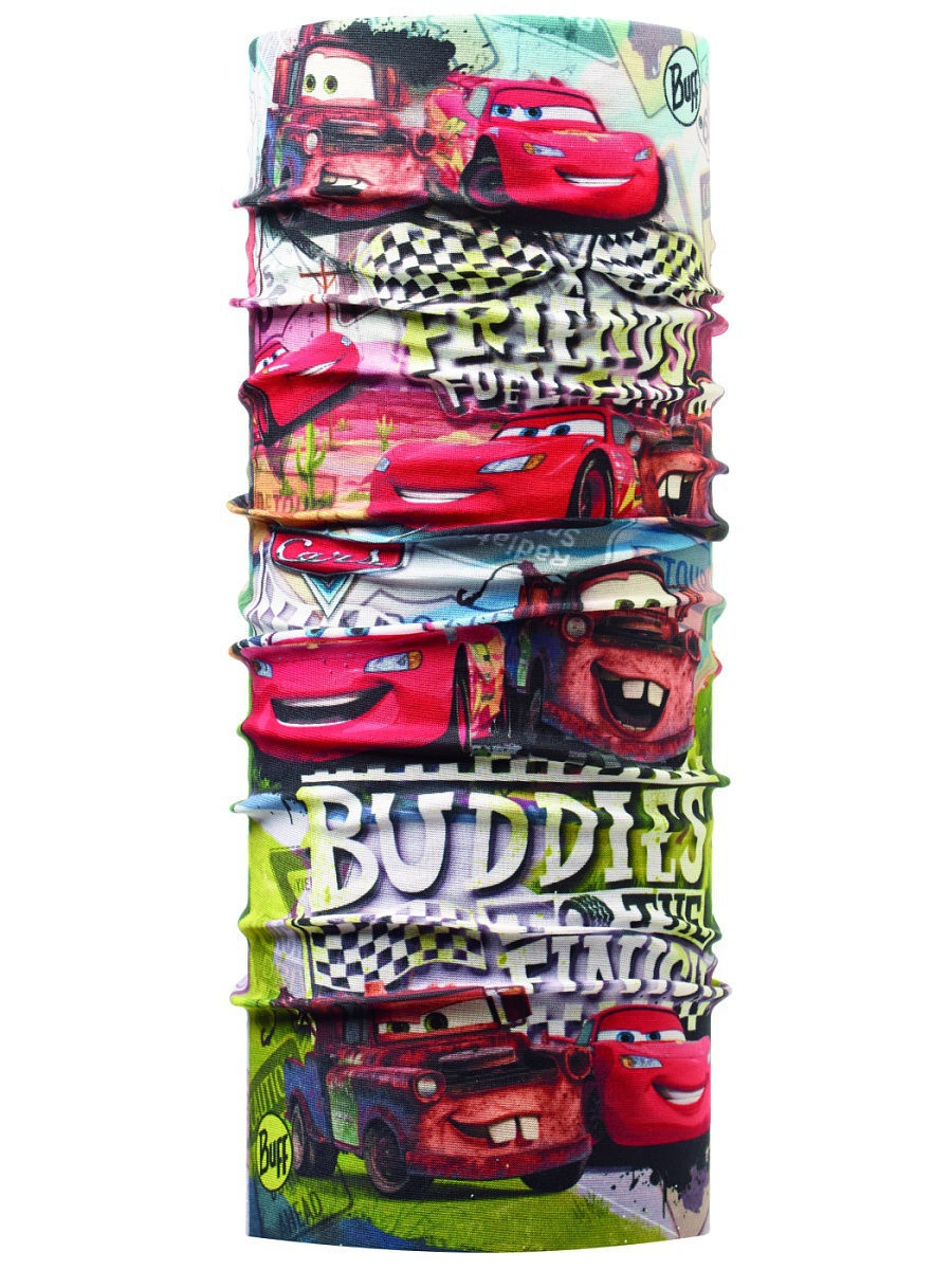 Банданы Buff Бандана BUFF 2015-16 Original Buff FUEL FUN бандана 2015 16 wrap comber paloma buff
