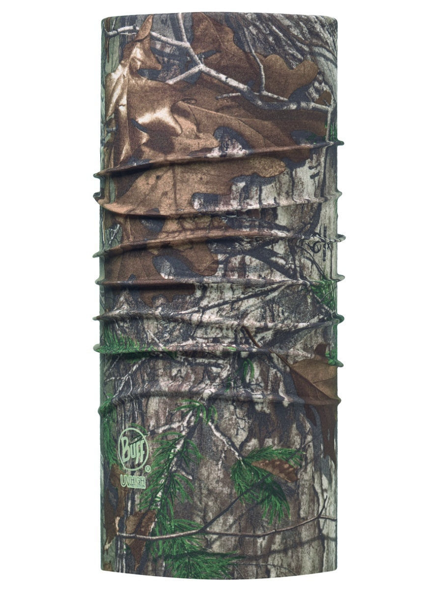Банданы Buff Бандана BUFF 2017 High UV REALTREE EXTRA банданы buff бандана high uv protection high uv buffsolid fiery red