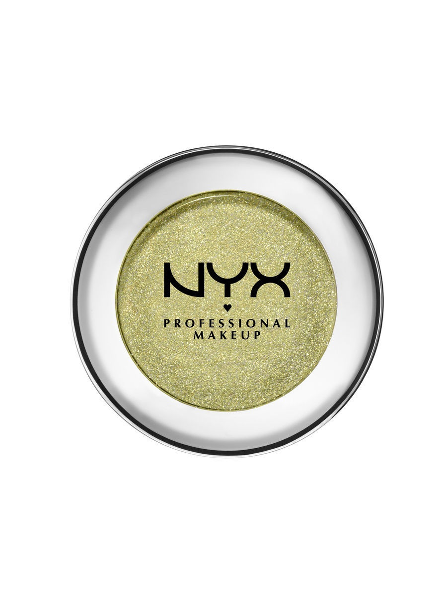 Тени NYX PROFESSIONAL MAKEUP Тени с металлическим блеском PRISMATIC EYE SHADOW - BEWITCHED 18 nyx big