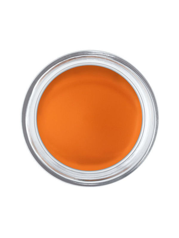 Корректоры NYX PROFESSIONAL MAKEUP Консилер для глаз CONCEALER JAR - ORANGE 13 nyx cosmetics concealer jar beige 0 25 ounce